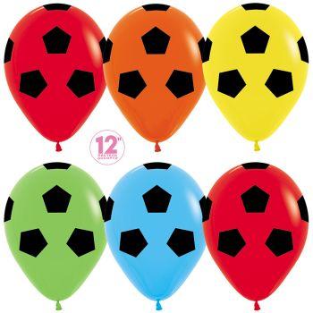 "Шарики ""Футбол"" (цена за шар)"