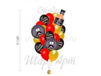 Какие шарики лучше летают - блог о шарах