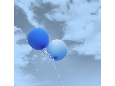 Запуск воздушных шаров - блог о шарах