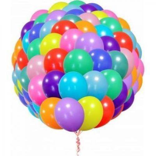 Заказать 500 шаров