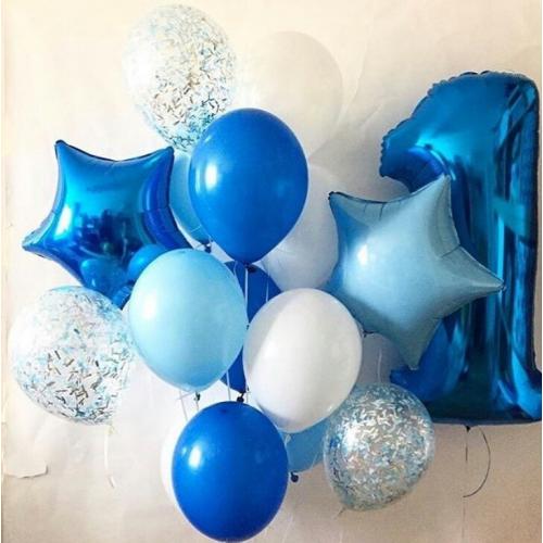 Магазин воздушных шаров на Дмитровском шоссе, метро Петровско-Разумовская