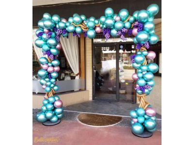 Воздушные шары. Почему они пользуются спросом