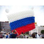 узнать цену шаров на день города в московской области. Доставка по москве и соседним городам