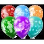 Гелевые шары на 1 сентября