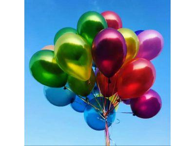 Запускать ли шары в небо