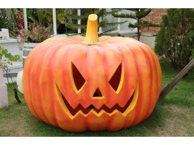 Блог о оформлении шарами на Хэллоуин