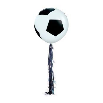 Метровый футбольный мяч (90 см)