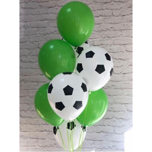 Воздушные шары мячики - доставим  вовремя