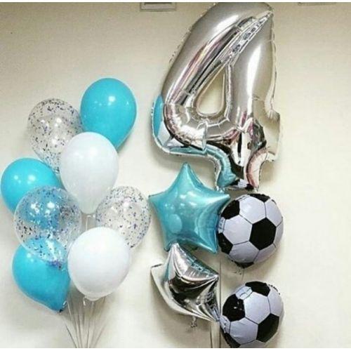 Идеи подарка сыну на 4 день рождения