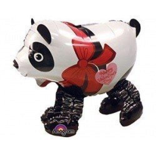 Шар ходячий Влюблённая панда