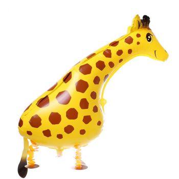 """Ходячий шар """"Жираф"""""""