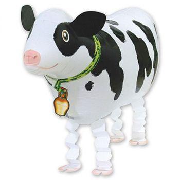 Ходячий шарик Животные - Корова (48 см)