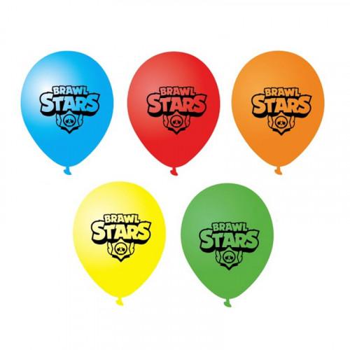 Шары Brawl stars (цена за шар)