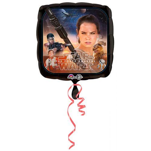 Фольгированный шар HB Звёздные войны (46 см)