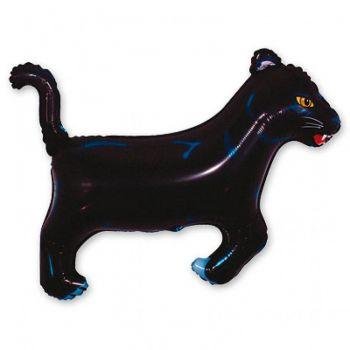 Фольгированный шар Пантера (76 X 90 СМ)