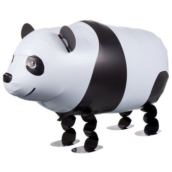 Ходячая Фигура Панда (30 x 76 см)