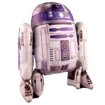 Ходячий шарик R2D2, Звездные Войны
