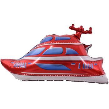 Фольгированный шар, Яхта  (97 см)