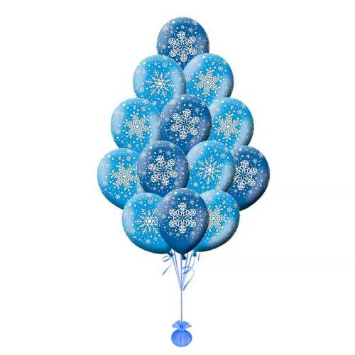 московский интернет магазин шаров на новый год