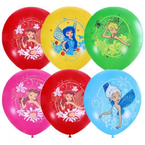 Шарики Феи - продажа от 15 шаров