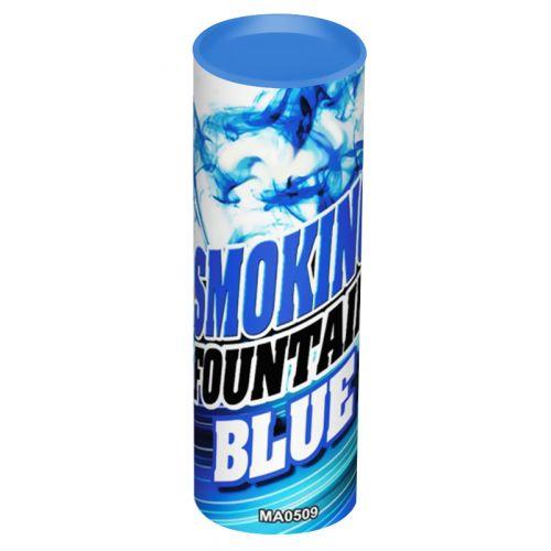 Дым голубой - выгодно купить с доставкой