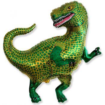 Фольгированный Шар, Тираннозавр (84 см)