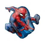 Варианты шаров Человек Паук